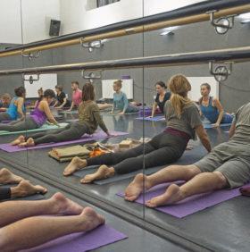zajęcia -jogi-Bytom
